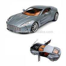 1 18 scale die casting car models