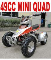 4 wheel new mini 49cc quads for sale