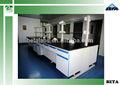 Antiestático computadora de la escuela de muebles de laboratorio resistentes a productos químicos de banco de trabajo/de la escuela de acero de laboratorio de banco/mobiliarioescolar lista de precios