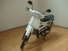 MOTOMEL 110cc Super Cub motorbike for cheap sale Latin America
