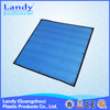 waterproof swimming pool cover / bubble plastic pool cover