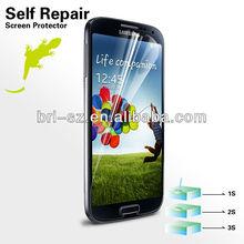 Samsung S4 clear/anti-glare /privacy/mirror screen protector