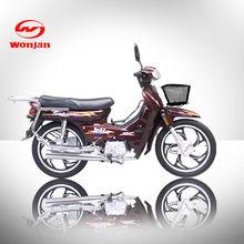Chinese DAYANG WONJAN SUZUKI 110cc Super Cub bikes with CCC EEC OEM certificates