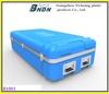 large plastic waterproof camera mount storage case,wholesale waterproof photographic storage plastic case