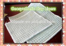 bentonite pad gcl bentonite geocomposites bentonite gcl