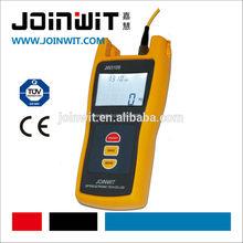 oscilloscope , optical fibre cable equipment ,JW3109 wavelengths650nm optical light source JOINWIT3109 FP-LD,LED