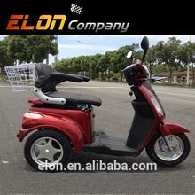 3 wheel electric bike Battery Operated (E-TDR06)