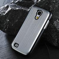 hard case for samsung galaxy s4 mini aluminum case for galaxy s4 mini