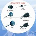 Automotive diodo diodo alternador BD454 45 AMP bloco diodos