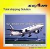 air freight forwarder to hungary from Shenzhen/Guangzhou/Dongguan/Foshan to Europe