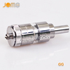 2014 Newest ecig machanic mod GG, with newest design and high quality