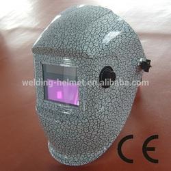 big viewing area solar automatic welding mask welding helmet