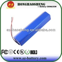 Brand cell batteries round 12v 21ah battery pack 18650