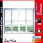 aluminum folding door/glass folding door/door