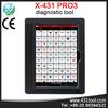 CE original Launch X-431 V+ PRO3 multibrand actia multi-diag auto scanner