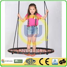 2015 High quality net baby swing