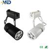 5w led track light 90-277V 3 years warranty track light led spotlight lamp curtain tuning light