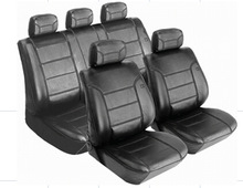Fashion Car Seat Covers Genuine Leather Seat Cover
