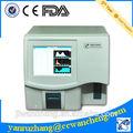 Mindray hematologia Analyzer Automated Hematology Analyzer CBC-6000 / sangue equipamento de teste