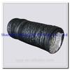 extendable/expandable pvc vent duct hose for fume exhaust