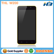 Mtk Mobile Phone Thl W200 Mobile Phone Importer Quad Core Blu Cell Phone With High Rosolution And Quick Speed Smartphone
