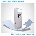 di alta qualità digitale touch screen photo booth per gli eventi