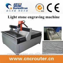 Chine high quality CX-9015 bluestone cnc router stone machine for sale