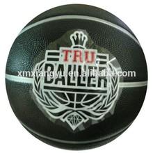 Size 1 PU Leather Basketball
