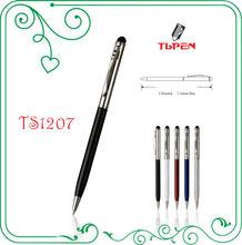 high sensitive stylus pen for ipad/iphone/tablet PC TS1207