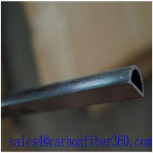 2014 wholesale golf bag support d shape rod frp pole fiberglass tubes