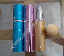 5ml/8ml/10ml Aluminium Perfume Bottle