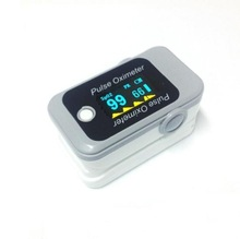 CE Approved Berry oled pulse oximeter finger