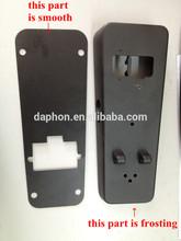Daphon Metal wah wah pedal accessories/enclosure/housing