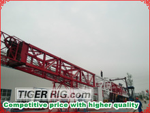 farm irrigation water well drilling rig
