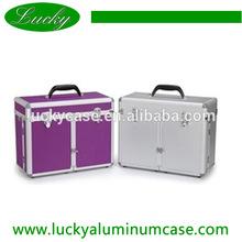 Aluminum Professional Dog Grooming Tool box
