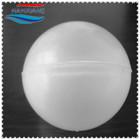 100mm hollow plastic balls