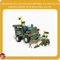 militar del ejército para niños camiones bloquesdeconstrucción