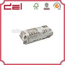 paper hot dog box