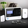 2014 New!Germany,Spanish Security products G90,Wireless GSM Alarm System with good market and High quality!