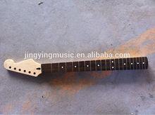 21 Frets Rosewood Fretboard ST Guitar Necks
