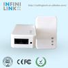 500M Mini Plc Modem Ethernet Homeplug Powerline Adapter