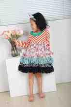 بابا الجملة ملابس الطفل للفتيات من 10 سنوات من العمر من الصين