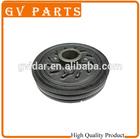 High quality Hyundai H100 D4BB D4BA crankshaft pulley OEM NO.23129-42070