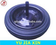 13 inch wheel barrow solid rubber wheel