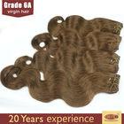 no chemical processed new design body wave european virgin huaman hair dark brown purple hair color