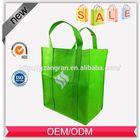 Angran 2014 Fashion Bag Wholesale For Foldable Recycle Bag, Non Woven Foldable Bag