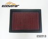 Strong performance Auto Air Filter Natural, Generator air filter