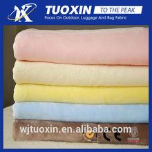 Super Soft Coral Fleece/Hot Sale Textile Fabric/Coral Fleece Blankets