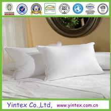 Visco Elastic Memory Microfiber Pillow Body Pillow Cheap Wholesale Pillows