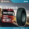 13r22.5 11r22.5 All steel radial heavy duty 12r/22.5 China truck tires 11r24.5